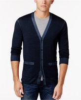 Michael Kors Men's Merino Wool Cardigan