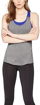Iris & Lilly BAL-009 vest tops women,Small