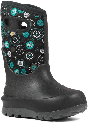 Bogs Neo Classic Bullseye Insulated Waterproof Boot