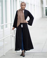 Verona Collection Abaya Maxi Cardigan