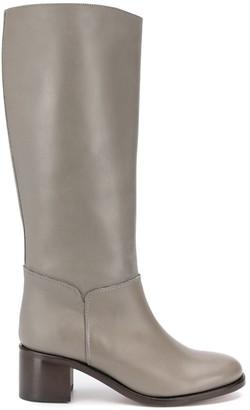A.P.C. Iris boots