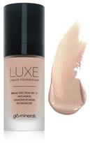 Glo Luxe Liquid Foundation SPF 15