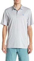 Travis Mathew Nichols Polo