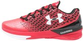 Under Armour Clutchfit Drive 3 Basketball Shoes Black/white