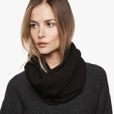 James Perse Cashmere Infinity Scarf