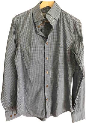 Vivienne Westwood Multicolour Cotton Shirts