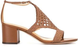 Alexandre Birman Cadie Block 60mm sandals