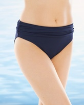 Soma Intimates Tommy Bahama High Waist Swim Bottom