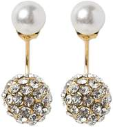 sweet deluxe CAGLIARI Earrings goldcoloured