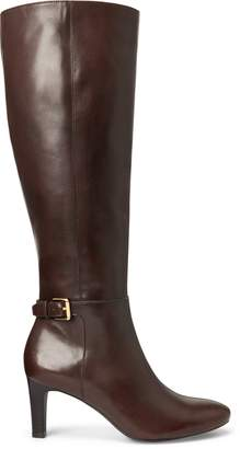 Ralph Lauren Eastwell Leather Boot