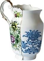 Seletti Hybrid Berenice Bone China Creamer
