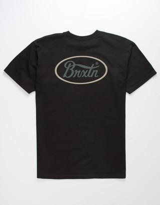 Brixton Parsons III Mens T-Shirt