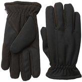 Isotoner Men's Ultradry Mesh Tech Gloves