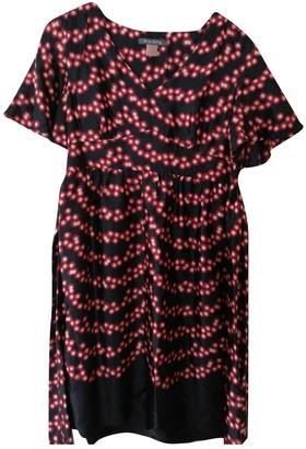 Orla Kiely Multicolour Silk Dresses