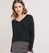Promod Bifabric jumper