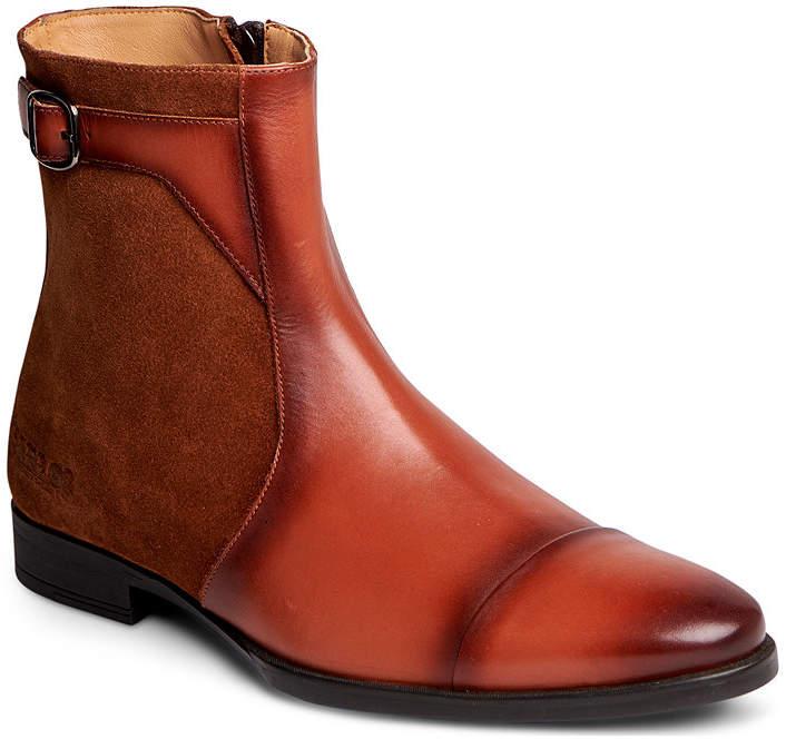Carlos by Carlos Santana Spirit Chelsea Boot Men Shoes