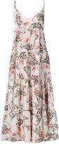 Rose' A Pois Long dresses