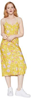 BCBGeneration Day Slip Dress - TSK6291788 (Multi) Women's Dress