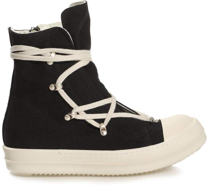 Drkshdw Du18s3805 Cvp Hexagram Sneakers