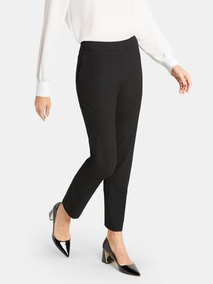Of Mercer Hanover Pants - Black