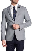 HUGO BOSS Renon Trim Sport Coat