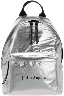 Palm Angels Logo Backpack