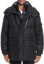 SAM. Element Down Jacket