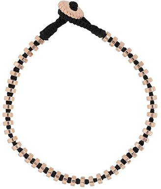 Tateossian extra-small Macrame Pulse bracelet