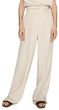 Thumbnail for your product : b new york Eco High Waist Relaxed Pants