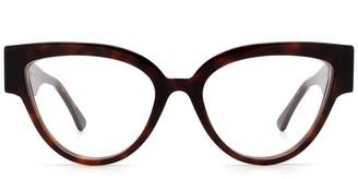 AHLEM Rue De Sofia Optic Light Turtle Glasses