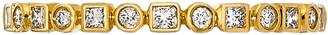 Sethi Couture Art Deco Diamond Ring