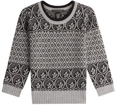 Marc Jacobs Wool Pullover