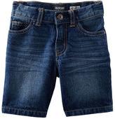 Osh Kosh Denim Shorts - Indigo Bright