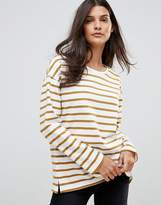Selected Natali Boatneck Sweater