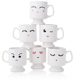 Acqua di Parma Sparrow & Wren Emoji Mug