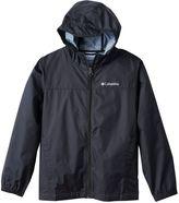 Columbia Boys 8-20 Colorblock Rain Jacket