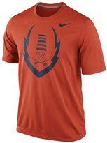 Nike Men's Virginia Cavaliers Legend Football Icon Dri-FIT Performance Top