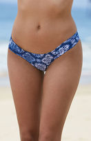 rhythm Pasha Tropic Bikini Bottom