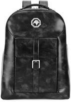 Stefano Ricci Marbled-Leather Backpack