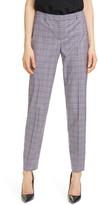 BOSS Tiluni Wool Suit Trousers