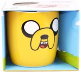 Adventure Time Official Jake Ceramic Mug
