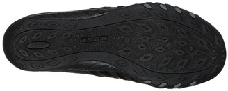 Skechers Breathe-easy Approachable Pump - Black