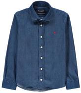 Hackett Sale - Denim Shirt