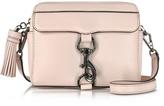 Rebecca Minkoff Soft Blush Leather MAB Camera Bag