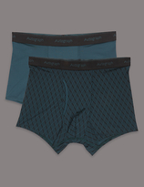Autograph 2 Pack Assorted Trunks