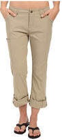 Royal Robbins Discovery Roll Up Pants