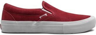 Vans Pro slip-on sneakers