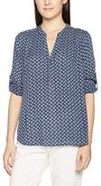 Blend of America Women's Maddy R Sh Blouse