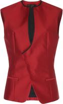 Haider Ackermann Pure Sleeveless Jacket