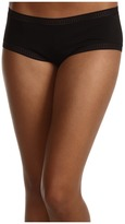 OnGossamer Cabana Cotton Boyshort 025973